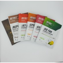 Infinit Nutrition Australia Trial Pack