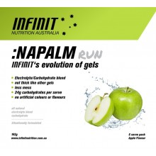 :NAPALM RUN - Apple - 6 Serve Pack