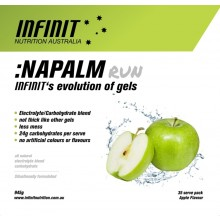 :NAPALM RUN - Apple
