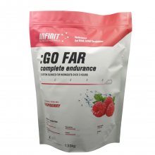 :GO FAR Raspberry